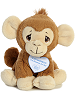 Kiki Monkey Precious Moments Plush Animal by Aurora