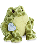 Jeremiah BullFrog Precious Moments Stuffed Animal (Rotated Right)