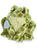 Jeremiah BullFrog Precious Moments Stuffed Animal (Rotated Left)