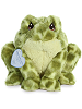 Jeremiah BullFrog Precious Moments Plush Animal by Aurora