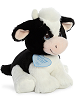 Hezzy Cow Precious Moments Stuffed Animal (Rotated)