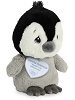 Pepper Penguin Precious Moments Stuffed Animal (Rotated)
