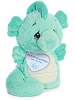 Sandie Seahorse Precious Moments Stuffed Animal (Rotated Right)