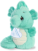 Sandie Seahorse Precious Moments Plush Animal by Aurora (Rotated Left)