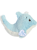 Little Dipper Dolphin Precious Moments Stuffed Animal (Side)