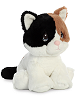 Stampy Kitten Precious Moments Stuffed Animal (Rotated Right)
