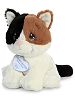 Stampy Kitten Precious Moments Stuffed Animal (Rotated Left)