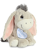 Dusty Donkey Precious Moments Stuffed Animal (Rotated)