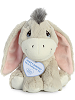 Dusty Donkey Precious Moments Plush Animal by Aurora