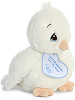 Livie Dove Precious Moments Plush Animal by Aurora (Rotated)