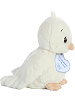 Livie Dove Precious Moments Plush Animal by Aurora (Side)