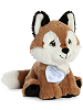 Smarty Fox Precious Moments Stuffed Animal (Rotated)