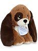 Hunter Hound Dog Precious Moments Stuffed Animal (Rotated Right)