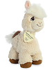 Precious Llama (Small) Precious Moments Plush Animal by Aurora