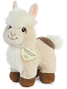 Precious Llama (Large) Precious Moments Plush Animal by Aurora