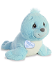 Seamore Sea Lion Precious Moments Plush Animal by Aurora