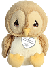 Ollie Owl Precious Moments Plush Animal by Aurora