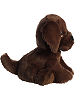 Cocoa Labrador Precious Moments Stuffed Animal (Side)