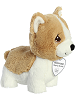 Colton Corgi Precious Moments Plush Animal by Aurora