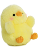 Chickadee Chick Rolly Pets Stuffed Animal by Aurora World (Rolled)
