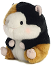 Sprite Guinea Pig Rolly Pets Stuffed Animal by Aurora World (Rotated Left)