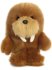 Waldo Walrus Rolly Pets Stuffed Animal by Aurora World (Front View)