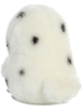 Hoot Owl Rolly Pets Stuffed Animal by Aurora World (Back)