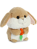 Bunny Bubbles Stuffed Animal by Aurora World (Rotated)