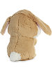 Bubbles Bunny Stuffed Animal by Aurora World (Back)