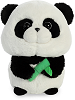 Panda Bubbles Stuffed Animal by Aurora World