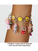 CHARM IT! Emoji Charm Bracelet with Charms (Sold Separately)