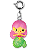 CHARM IT! Mermaid Charm by High IntenCity