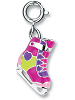 CHARM IT! Ice Skate Charm (Rotated View)