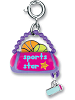 CHARM IT! Sports Star Bag Charm by High IntenCity