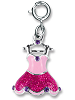 CHARM IT! Glitter Tutu Charm by High IntenCity