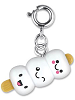 CHARM IT! Marshmallow Friends Charm by High IntenCity