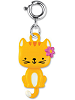 CHARM IT! Kitty Swivel Charm by High IntenCity