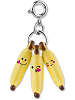 CHARM IT! Banana-moji Charm by High IntenCity