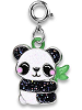 CHARM IT! Glitter Panda Charm by High IntenCity
