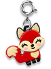 CHARM IT! Red Fox Charm by High IntenCity