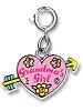 CHARM IT! Grandma's Girl Charm