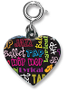 CHARM IT! World of Dance Charm (Front)