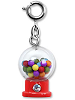 CHARM IT! Retro Gumball Machine Charm by High IntenCity