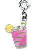 CHARM IT! Pink Lemonade Charm by High IntenCity