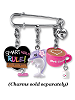 CHARM IT! Charm Kilt Pin with Charms (Sold Separately)