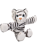 White Tiger Huggers Stuffed Animal by Wild Republic (Arms Open)