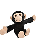 Monkey (Chimp) Huggers Stuffed Animal by Wild Republic (Arms Open)