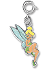 CHARM IT! Tinker Bell Charm By High IntenCity