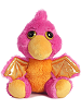 Mystery Dragon (Pterodactyl) Dreamy Eyes Stuffed Animal by Aurora World