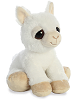 Wama Llama Dreamy Eyes Stuffed Animal by Aurora World